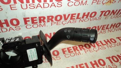 chave seta limpador vw space fox 2010
