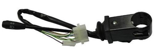 chave seta mb/cam/onibus luz alta/baixa 84 alavan