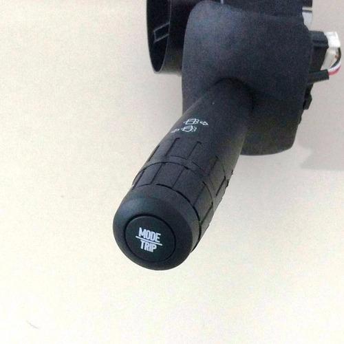 chave seta palio c/limpador traseiro trip com farol simples