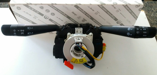 chave seta punto linea c/ airbag e limpador traseiro s/ trip