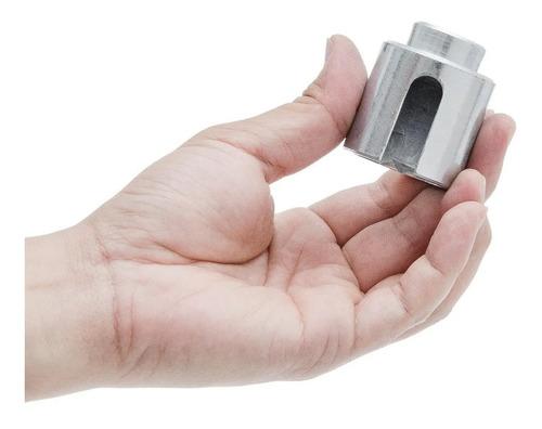 chave sextavada para extrair cebolão do radiador