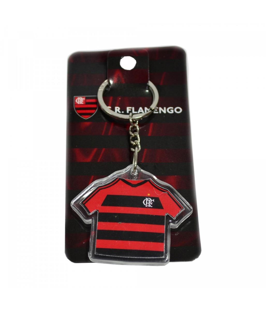 691ac997e3 chaveiro acrílico em forma de camisa de time do flamengo. Carregando zoom.