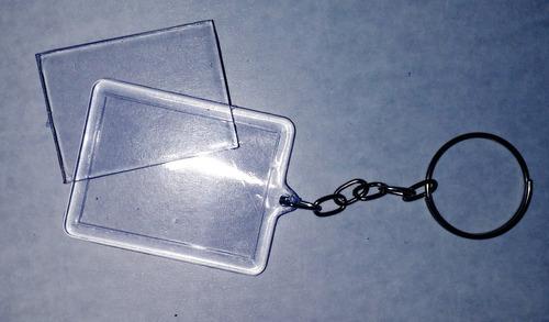 chaveiro acrilico para foto -kit com 100peças casamentos top