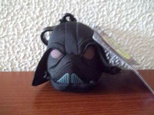chaveiro angry birds - star wars - darth vader