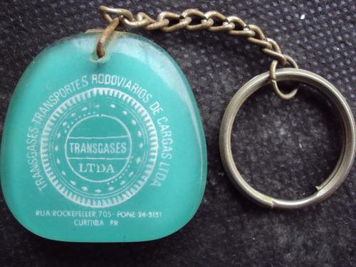 chaveiro antigo - white martins - oxigênio - curitiba - x3