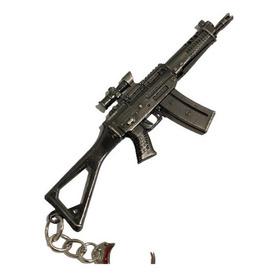 Chaveiro Arma Grau 5.56 Call Of Dutty Ww2 Counter Strike