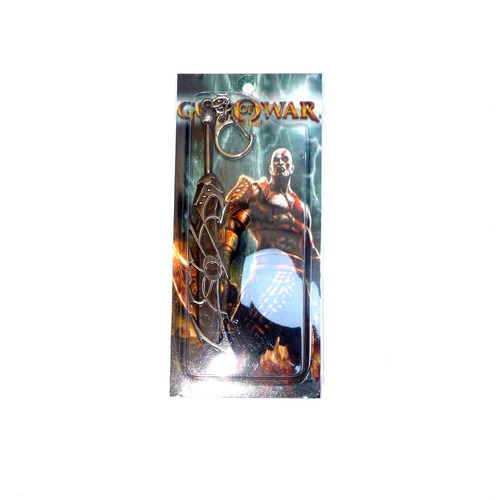 chaveiro blade of chaos kratos god of war