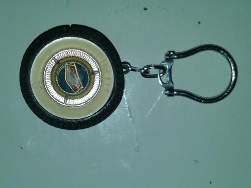 chaveiro concessionária antiga roda belair