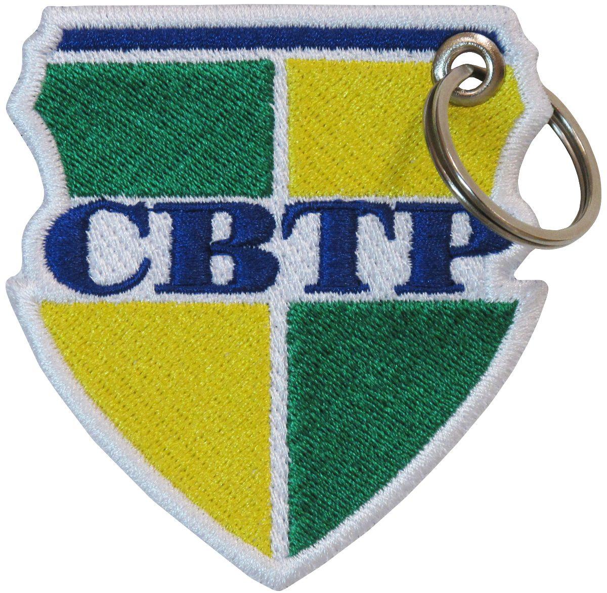 chaveiro confederação brasileira tiro pratico dv80554c. Carregando zoom. 3115bc8c79444