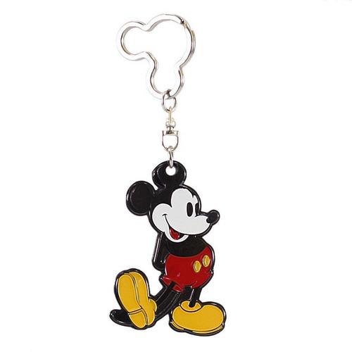 chaveiro disney mickey mouse original, metal