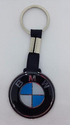 chaveiro emblema bmw gs moto carro resinado frente e verso