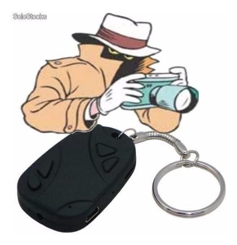 chaveiro espiao