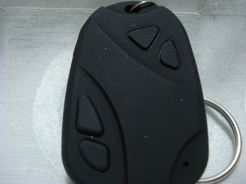 chaveiro espião áudio