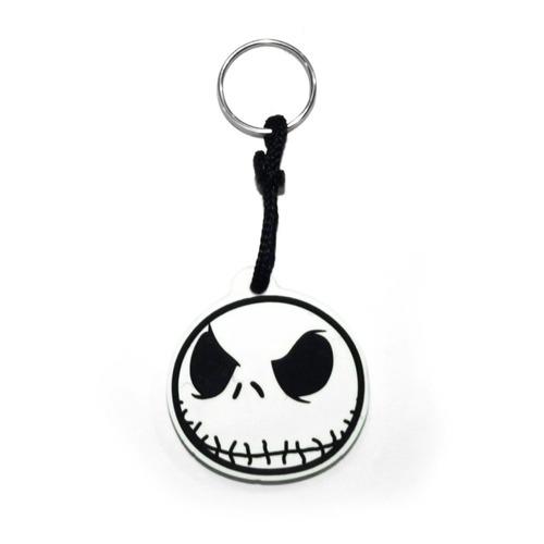 chaveiro jack esqueleto emborrachado
