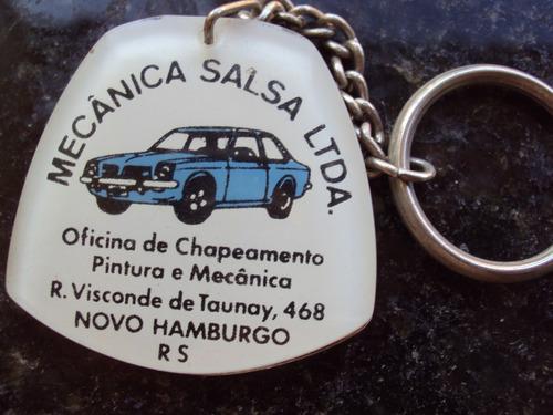 chaveiro mecênica salsa - novo hamburgo - rs - p4
