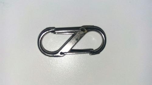chaveiro porta chaves mini gancho duplo frete grátis br