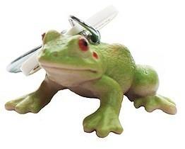 chaveiro sapo boneco alemao schleich zoo zoologico frog