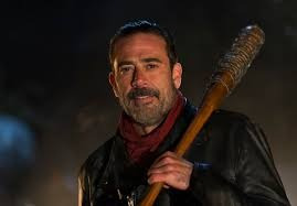chaveiro the walking dead lucille negan 3 unidades