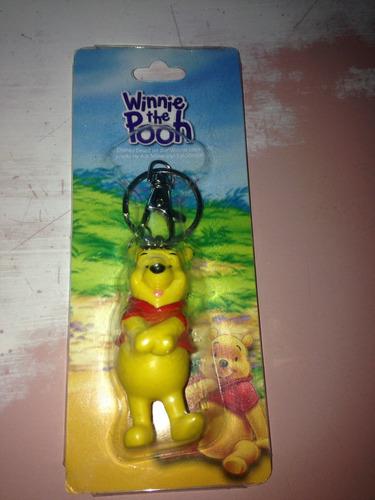 chaveiro winnie the pooh disney cillie r$17,97 n mickey