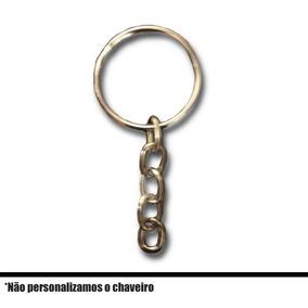 e3713c4b6454c Correntes Para Chaveiro 100 Unidades no Mercado Livre Brasil