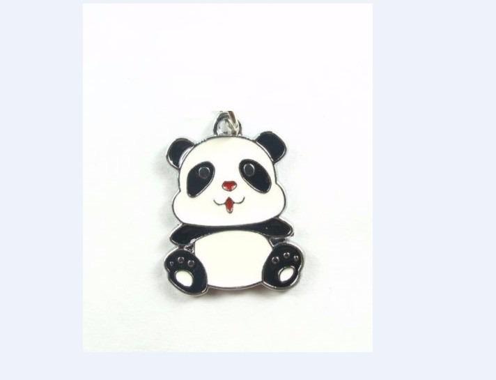 Chaveiros Divertidos Desenhos Animados Chaves Celular Panda - R  9,89 em  Mercado Livre 379bc06ec4