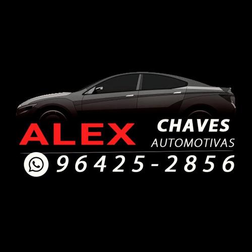 chaves automotivas nacional e importados