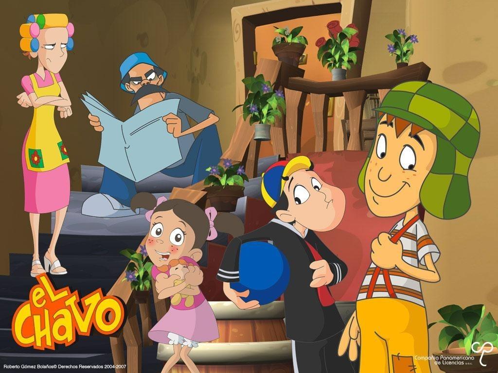 Chaves Desenho Animado 6 Dvds Com As 4 Temporadas Bonus R 29