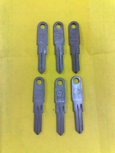 chaves para volkswagen