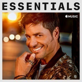 chayanne - albums y singles (itunes store)
