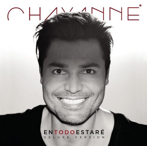chayanne - en todo estar (deluxe edition) itunes