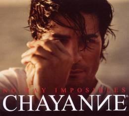 chayanne no hay imposibles cd nuevo