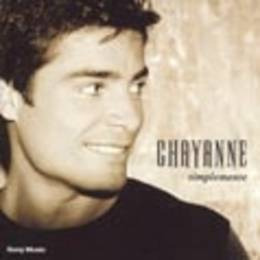 chayanne simplemente cd nuevo