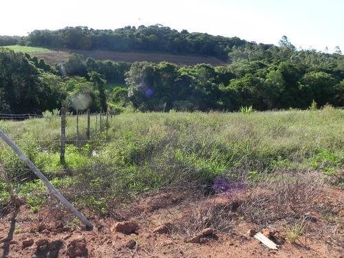 chàcara de 1.000 m² ibiúna próximo a represa. (co)