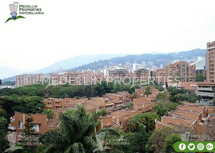 cheap apartments in colombia envigado cód: 4149