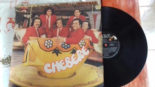 chebere 1982 cantan pelusa y el negro videla