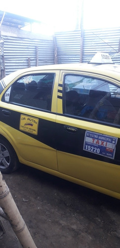chebrolet family family taxi legal