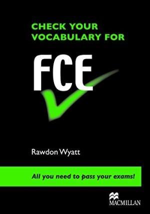 check your vocabulary for fce de rawdon wyatt, nuevo, oferta