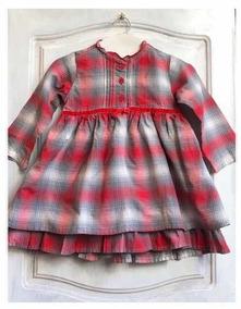 1af072db6 Vestidos Nena Invierno Cheeky - Ropa y Accesorios para Bebés en ...