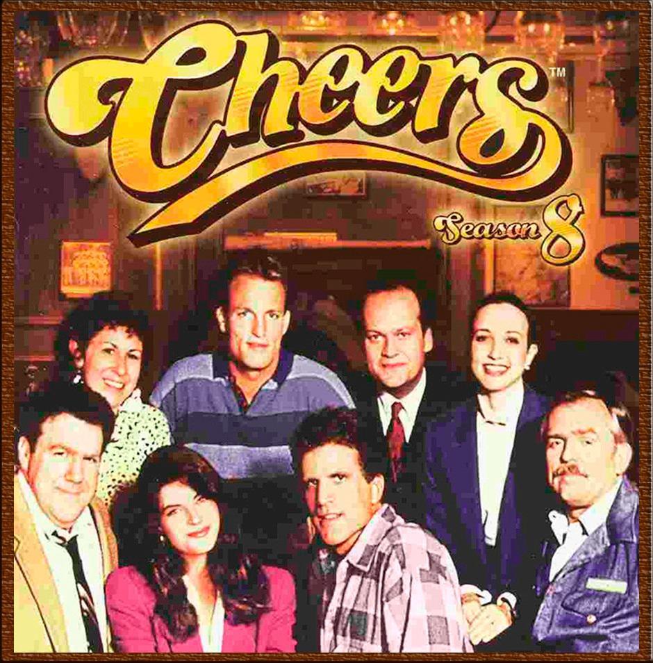 Cheers Serie