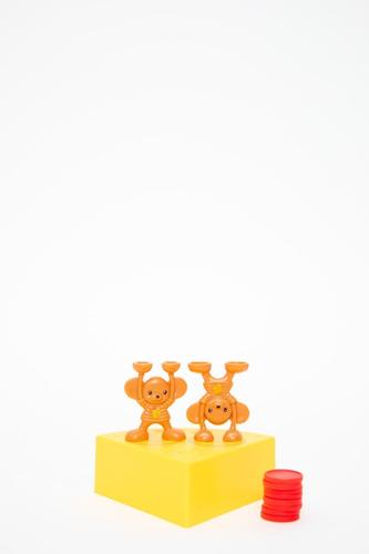 cheese tower juego de mesa magnific 2058 ratones queso edu