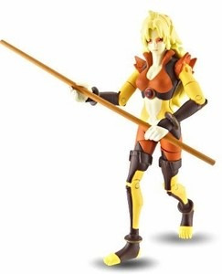cheetara thundercats