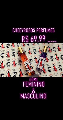 cheeyrosos perfumes contratipos