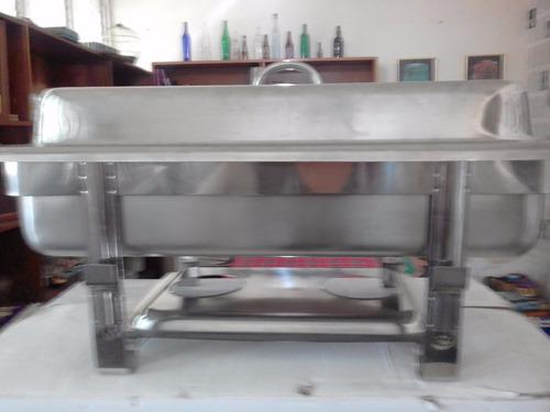 chefandish bhalaria 9 litros acero inox