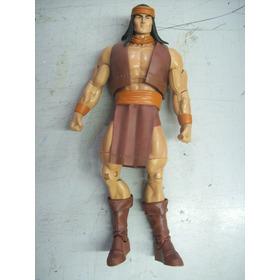 Chefe Apache Dc Comics
