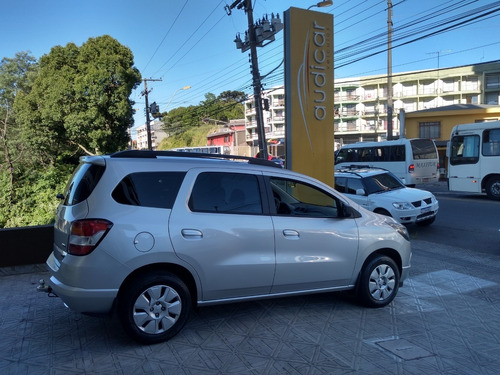 chefrolet/spin 1.8 ls 5p
