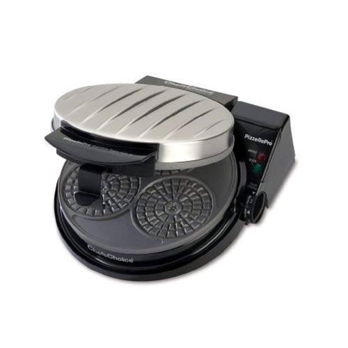 chefschoice pizzelle maker  discontinued by manufacturer