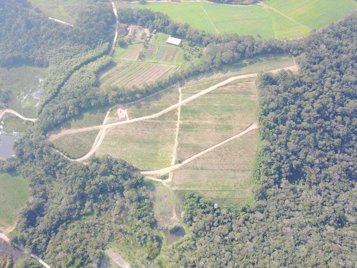 chegue e construa sua chácara terrenos de 600m2 l.
