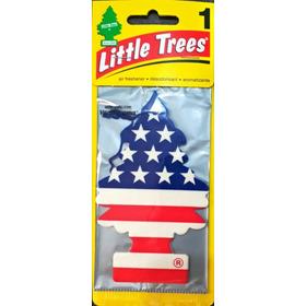 Cheirinho Aromatizante Little Trees  Usa - Original