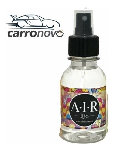 cheiro carro novo, 100 ml considerado dos melhores/ air rio
