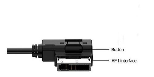 chelink media en ami mdi audio aux usb adaptador bluetooth p